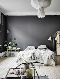 Best White Paint For Dark Rooms Best 25 Charcoal Bedroom Ideas On Pinterest Bedroom Rugs