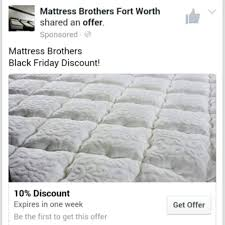 black friday deals on mattresses mattress brothers home facebook