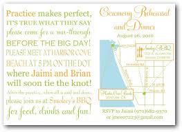 wedding rehearsal invitations teki 25 den fazla en iyi rehearsal dinner invitation