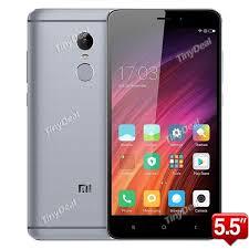 Xiaomi Redmi Note 4 Xiaomi Redmi Note 4 Mtk6797 Deca 16gb Rom Android 6 0 4g