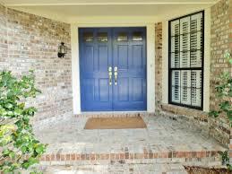exterior door paint colors meanings choosing exterior door paint