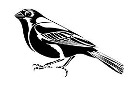 tribal bird tattoo by coyotehills on deviantart