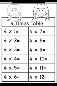 3 and 4 times table times tables worksheets 2 3 4 5 6 7 8 9 10 11 and 12