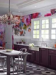 purple kitchen ideas purple kitchen ideas for unique and modern look plum walls wall