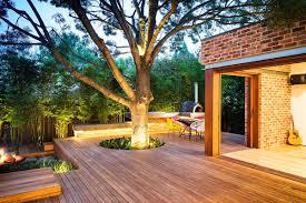 Modern Backyard Design Ideas Amazing Interesting Modern Backyard Design 1620