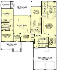 cherry laurel house plan craftsman style houses floor home cool