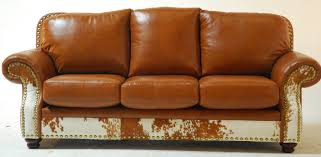 Sofa Styles Design Rustic Couch For Create A Household Environment Of Lived