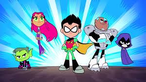 u0027teen titans u0027 worst superhero show tv inverse