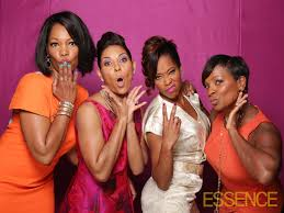 Vanessa Bell Calloway Naked - exclusive essence 2014 39 black women in hollywood 39 photo