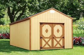 portable buildings storage sheds outbuildings classic