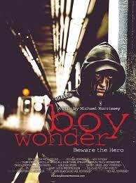 Người Hùng Bóng Đêm, Boy Wonder (2010)