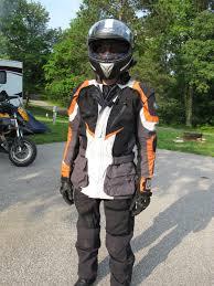 gear motorcycle jacket self sufficient slackers gear review bmg belstaff adventure jacket