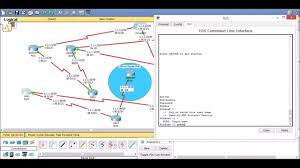 ccna icnd1 basic remote connection via ssh setup and testing