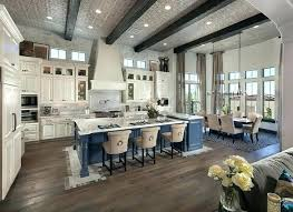 kitchen and living room color ideas open concept kitchen and living room realvalladolid club