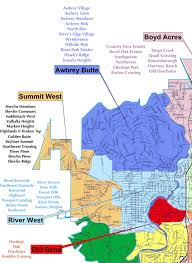 Map Of Redmond Oregon by Which Are The Best Neighborhoods In Bend Oregon Part 1 U2013 Nw Bend