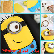 minion cupcakes recipe birthdays cake and minion cakes