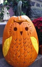 Funny Halloween Pumpkin Designs - painted pumpkin ideas to try this year candy corn candy corn