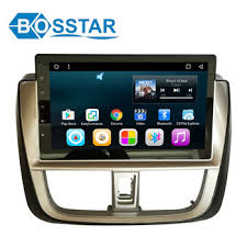 android in dash newest car dvd player for vios 2017 android in dash gps navigation