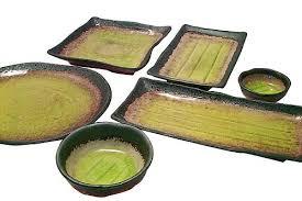 sushi dish sets