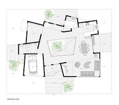 hexagon house floor plans gallery of prototype house in japan javier mariscal lara pérez