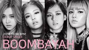blackpink download album image black pink boombayah cover 3 jpg black pink wiki fandom
