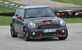 2013 mini john cooper works gp first drive u2013 review u2013 car and driver
