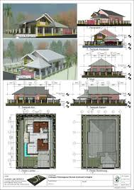 single storeys at sabak bernam selangor malaysia floor plan