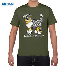 australian shepherd 3d model compare prices on dog tee shirt online shopping buy low price dog