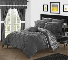 What Is A Bed Set Duvet Vs Comforter What S The Difference Chic Home