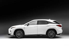 rx lexus the all 2016 lexus rx makes global debut at the york