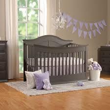 Davinci Jayden 4 In 1 Convertible Crib by Davinci Crib Kalani 4in1 Convertible Baby Crib In Ebony