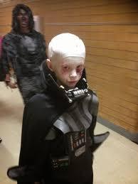 darth vader halloween costume best child u0027s darth vader costume you u0027ll see this halloween in a