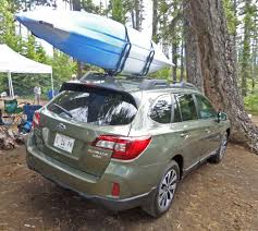 green subaru 2015 subaru outback a roomy capable crossover suv review the
