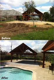 Concrete Patio Houston Concrete Patios And Concrete Decks Concrete Construction Of Houston