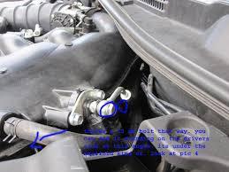 lexus is 250 horsepower 2010 is250 spark plug diy half arsed basic necessity clublexus