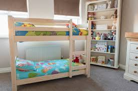 Caravan With Bunk Beds The Bunk Factory Home Page