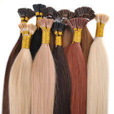beaded hair extensions micro bead hair extensions ebay