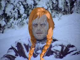 Freezing Meme - image 728717 frozen know your meme