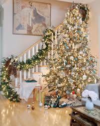 christmas tree decorating ideas for 2014 home design