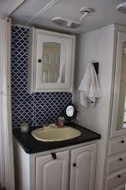rv bathroom remodeling ideas 29 best rv kitchens images on pinterest rv rv life and camper life