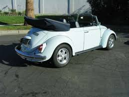 1969 vw turbo beetle convertible for sale at oldbug com
