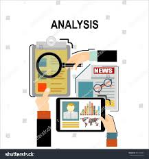 concepts business planning accounting analysis audit stock vector