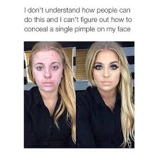 What Can I Do Meme - before and after acne meme response popsugar beauty