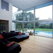 interior home solutions powder coated aluminium windows loversiq