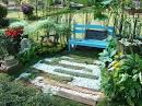 การจัดสวนหย่อม | จัดสวนสวยด้วยตัวเอง