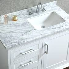 bathroom vanity cabinets without tops the most elegant top modern