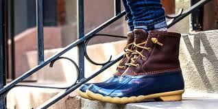 s bean boots size 9 9 best duck boots for 2018 waterproof duck boots for