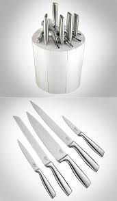 unique kitchen knives 40 the most beautiful unique designer knife sets for your home
