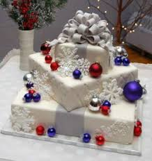 Winter Wedding Cakes 40 Best Christmas Winter Wedding Cakes Images On Pinterest