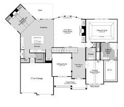 Barrington Floor Plan Barrington Ii Sharp Residential